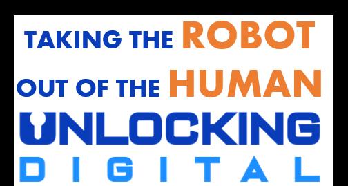 Haal de robot uit de mens met RPA