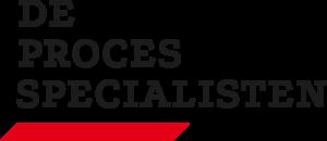 Logo van onze samenwerkende partner de proces specialisten